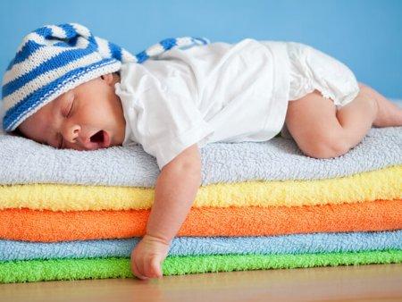 Suavizante ropa de bebés