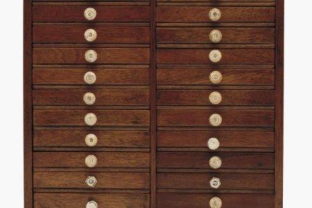 Oscurecer muebles de madera