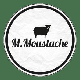 M.Moustache