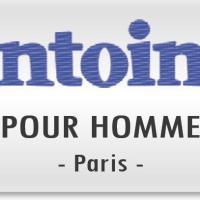 Antoine! La lessive pour homme