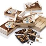Arbre à chocolat : Fêtez la fête des pères avec un marteau. Concours Inside( TERMINE)