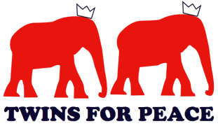 Twins For Peace