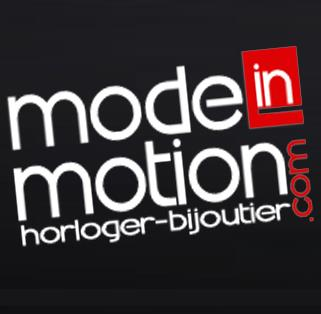 Mode in Motion