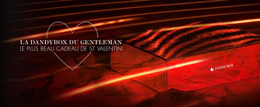 Dandybox Saint-Valentin