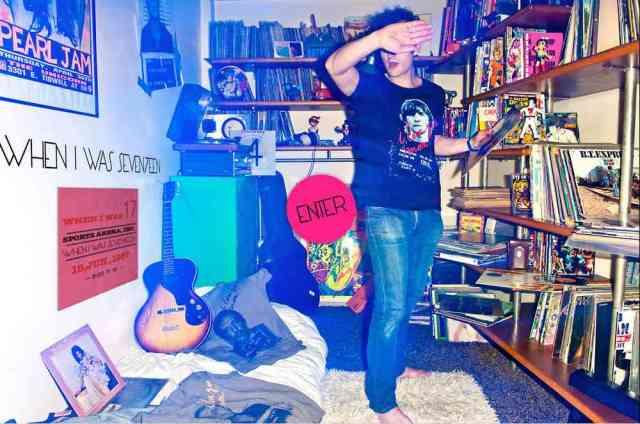 When I Was Seven7een