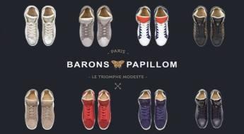 Barons Papillom