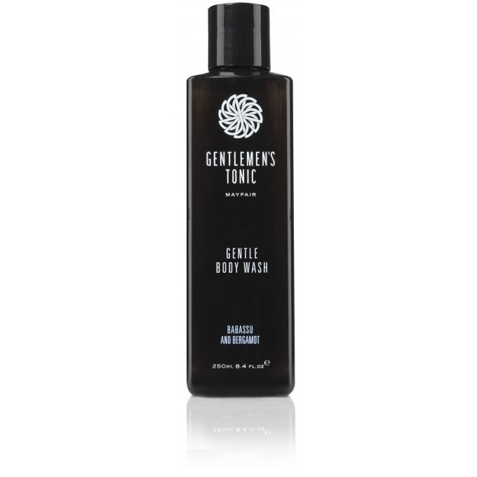 Gel douche homme Gentlemen's Tonic