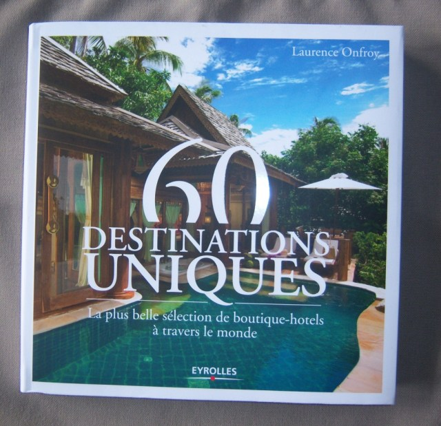 60 Destinations Unqiues