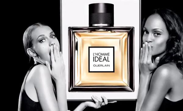 L'homme Testamp; Avis Homme Idéal Guerlain Nouveau Du Parfum ZPuXik