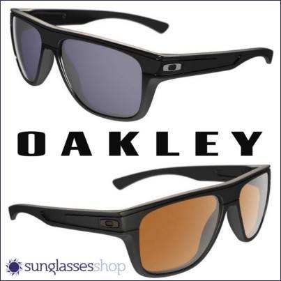 Oakley Holbrook