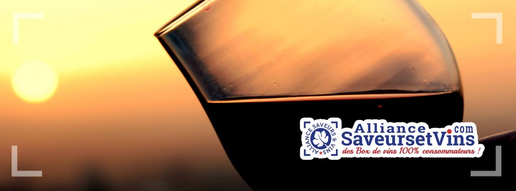 box Alliance Saveurs et Vins