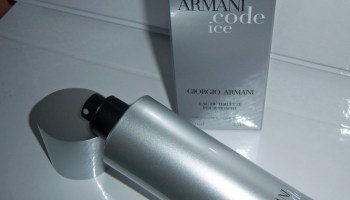Stronger With You Emporio Armani Parfum Sensuel Test Avis