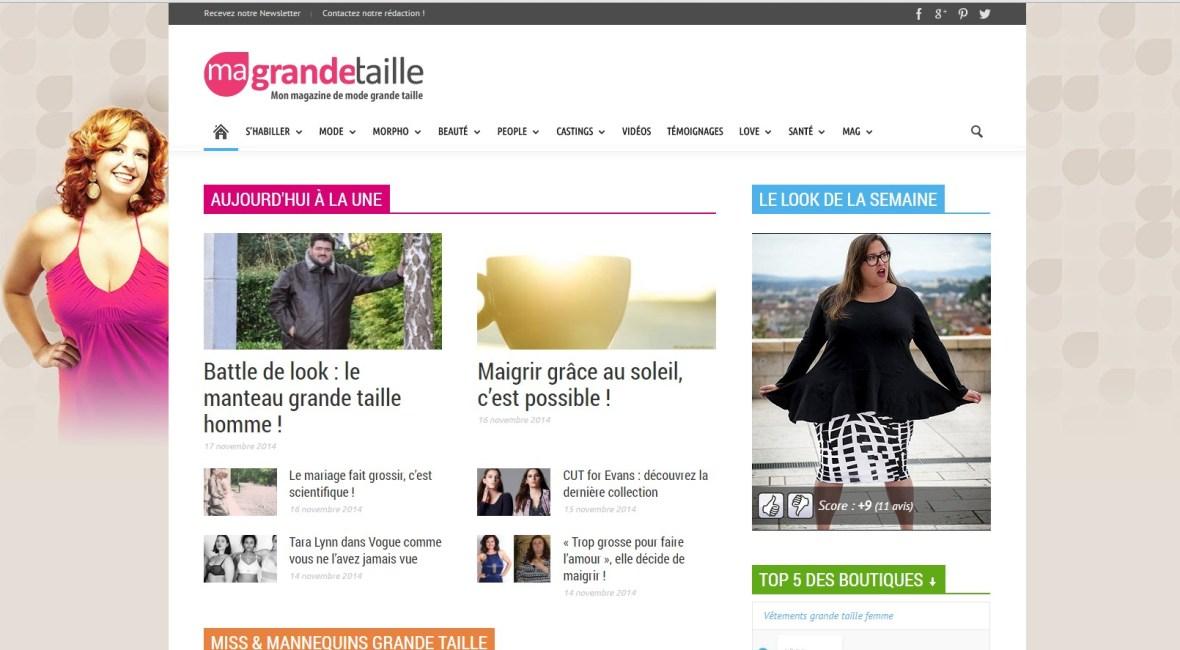 magrandetaille.com