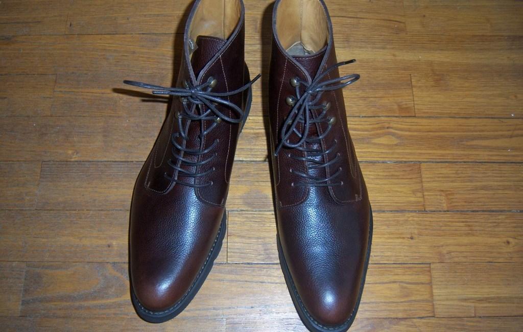 5d0e4b688f6 chaussures Bexley avis