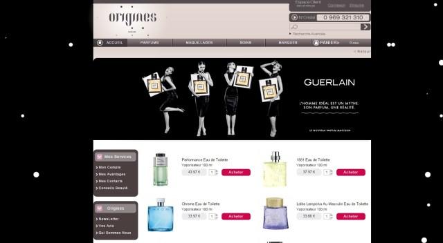 Origines-parfums