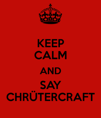 chrüterchraft