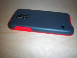 symmetry series samsung S5 Otter Box,