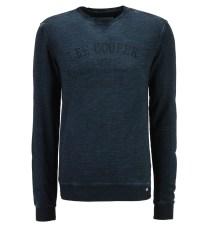 Sweat lee Cooper - soldes hiver 2ème démarque aux Galeries Lafayette - trucsdemec.fr, blog lifestyle masculin, mode homme, beauté homme