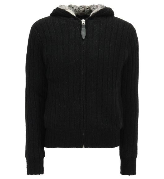 Veste zippée Schott soldes hiver 2ème démarque aux Galeries Lafayette - trucsdemec.fr, blog lifestyle masculin, mode homme, beauté homme