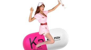 Sexy Pills