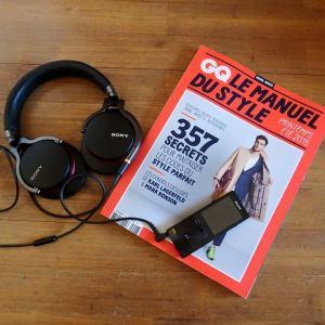 GQ manuel du style printemps/été 2015