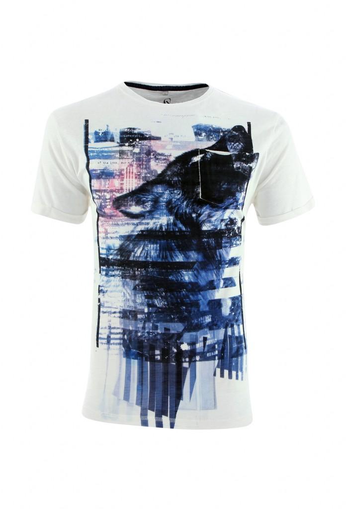 T-shirt Carnet de Vol