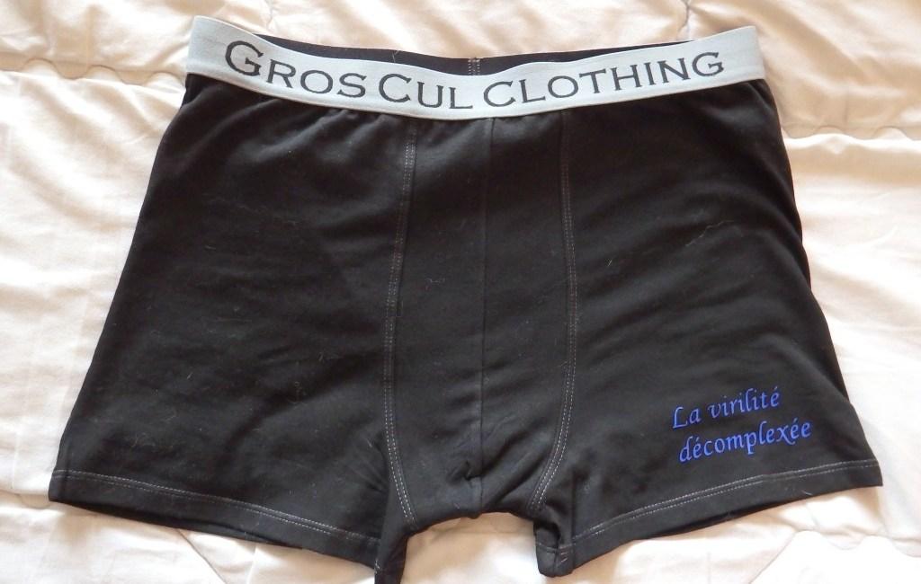 Gros Cul Clothing