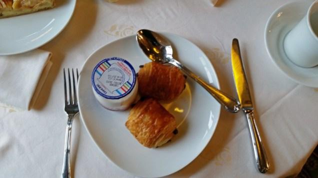 Petit Déjeuner - Escale Grey Goose Deauville