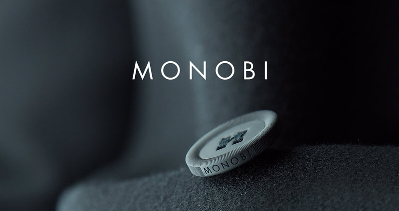 veste Monobi