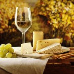 Accord Lirac Blancs & Fromage