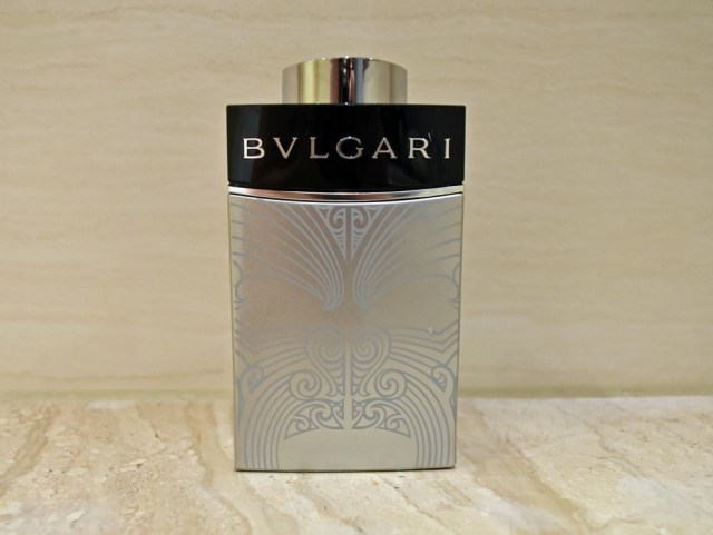 Bulgari Man Extreme All Balcks Edition