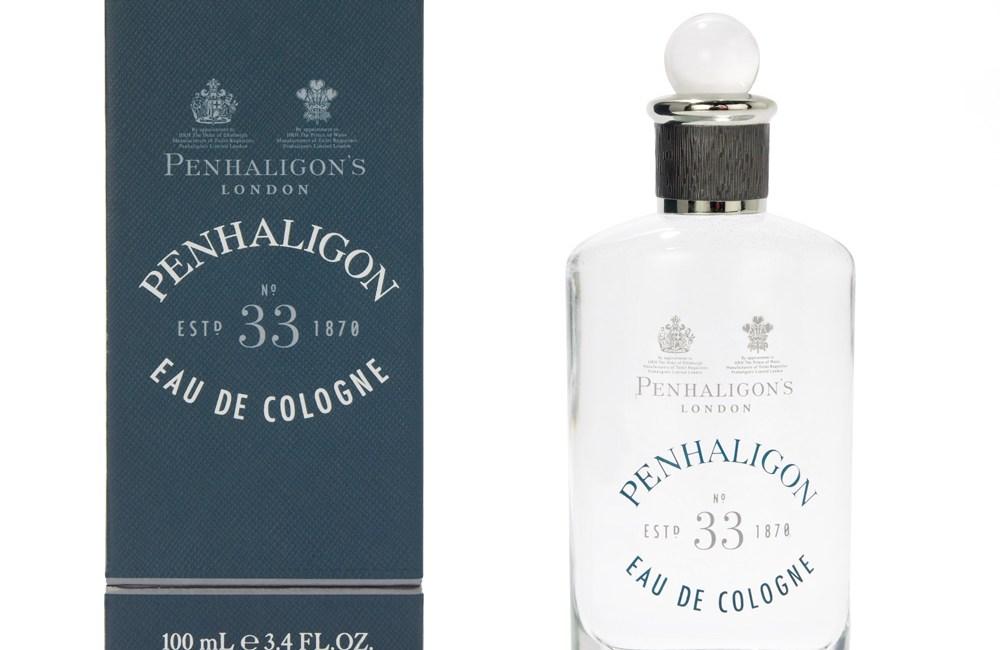 Collection Penhaligon's N°33
