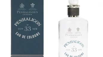 Collection Penhaligon's N°33