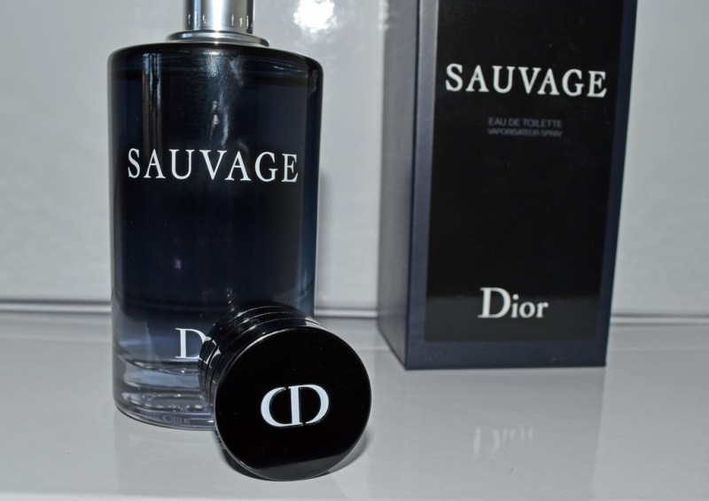 Dior Sauvage, test   avis 6cfbd40274c