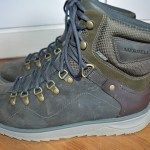 Merrell Epiction Polar, test