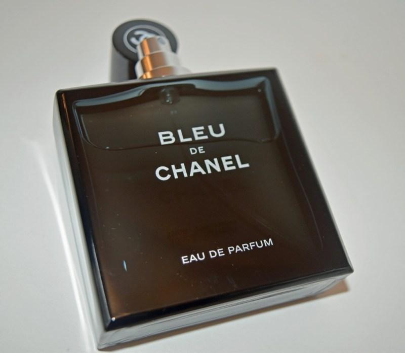 Bleu De Chanel Test Avis