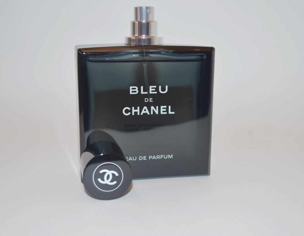5c79e9891e50 Bleu de Chanel , test   avis