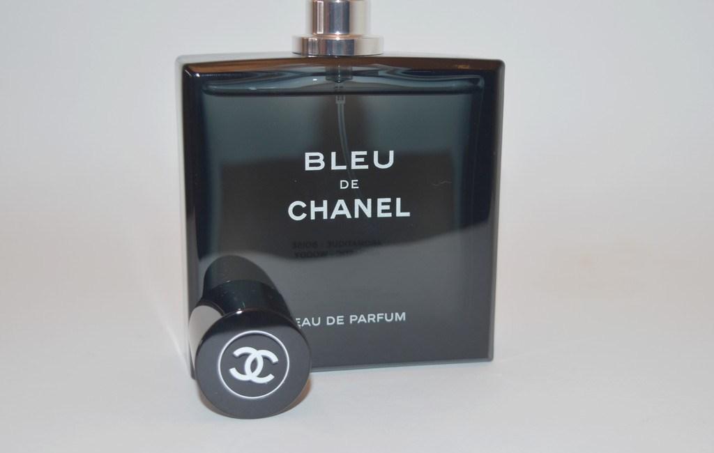 33b2be130270 Bleu de Chanel , test   avis