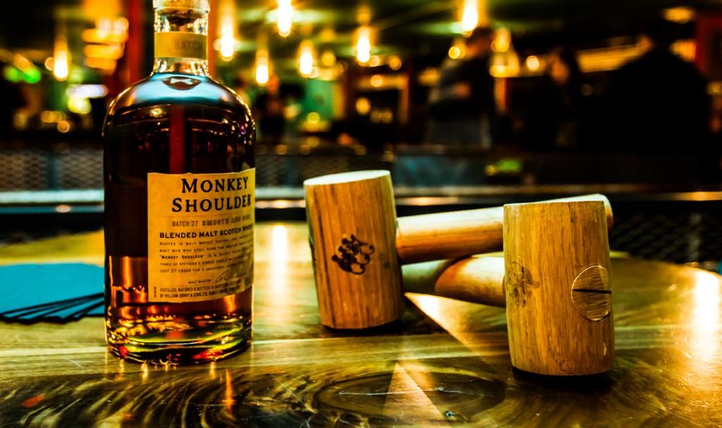 Les meilleurs cocktails whisky