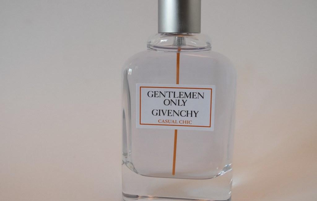 Gentlemen Only Casual Chic