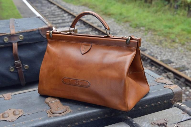 Glenfiddich Charles Gordon's bag