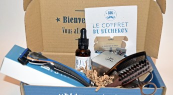 Coffret du Bûcheron Big Moustache