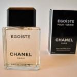 Egoïste de Chanel, un boisé intemporel