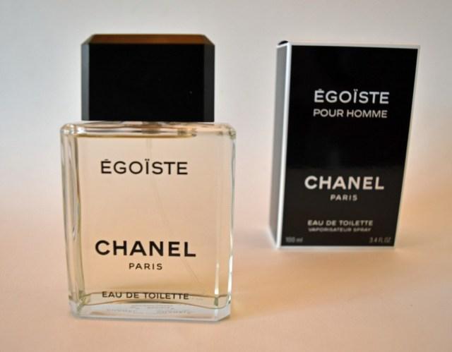 Égoïste de Chanel