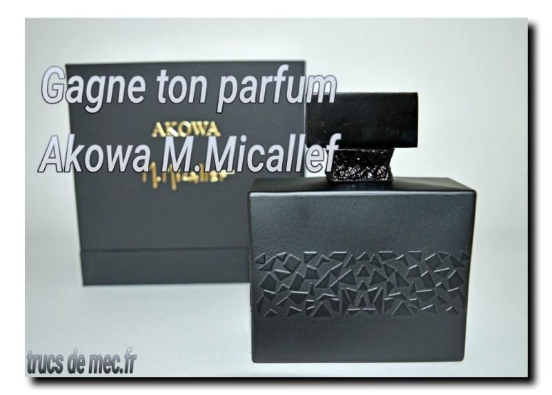parfum Akowa