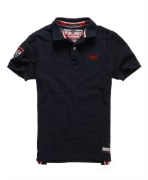 Polo super concord Brights Soldes hiver 2016 Superdry