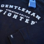 Gentleman Fighter, le sportswear noble