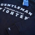 Gentleman Fighter, le sportswear noble
