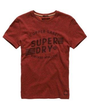 T-shirt Gunnison Soldes hiver 2016 Superdry