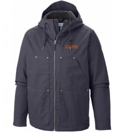 MEN'S LOMA VISTA™ HOODED JACKET Columbia